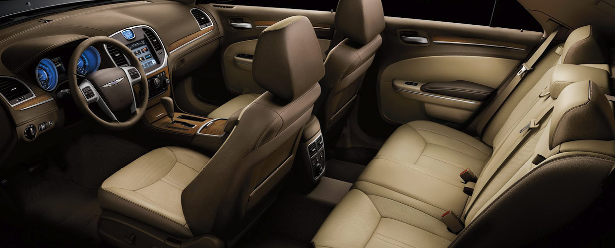 Automotive Upholstery | J&J Automotive Upholstery