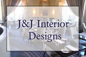 Interior Designs Landing Page